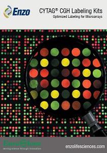 ENZO Life Sciences CYTAG CGH Labeling Kits