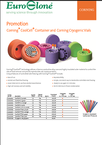 Promo Cool Cell & Grippers