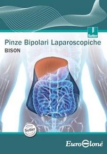 Pinze Bipolari Laparoscopiche