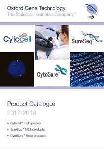 Catalogue Cytocell 2017-2018