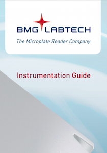 <b>BMG</b> Instrumentation Guide