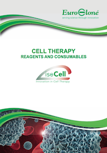 <b>Cell Therapy</b> - Reagents & Consumables