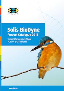 <b>Solis BioDyne</b> - 2015