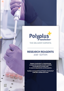 Polyplus Transfection - Research Reagents