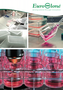 <b>Primo</b> <sup> ®</sup> Cell Culture Consumables