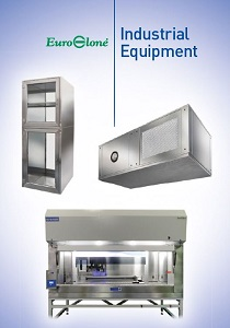 Industrial Lab Equipment