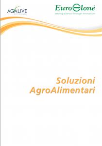 <b>Soluzioni Agroalimentari</b> - Euroclone - 2014