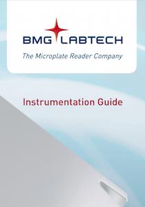 <b>BMG</b> Instrumentation Guide
