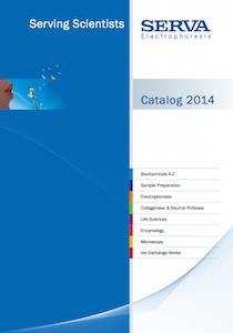 Serva Catalogue 2014