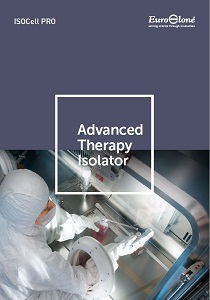 ISOcell Pro: Advanced Therapy Isolator